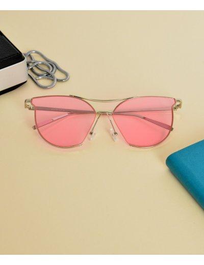 Γυναικεία Γυαλιά Ηλίου Ροζ S7076G