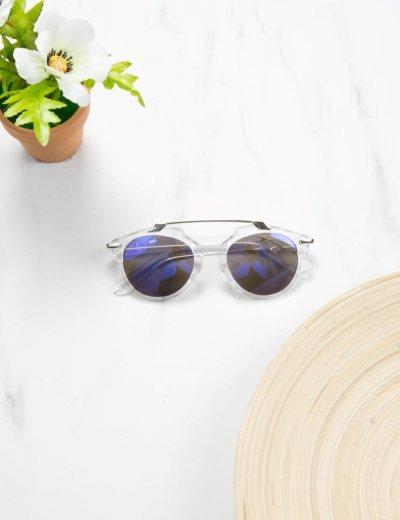 Huxley and grace διαφανή γυαλιά ηλίου S2039K