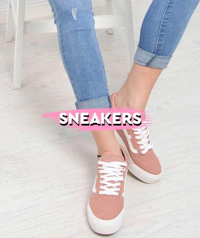 Sneakers γυναικεια σε πολλά χρώματα