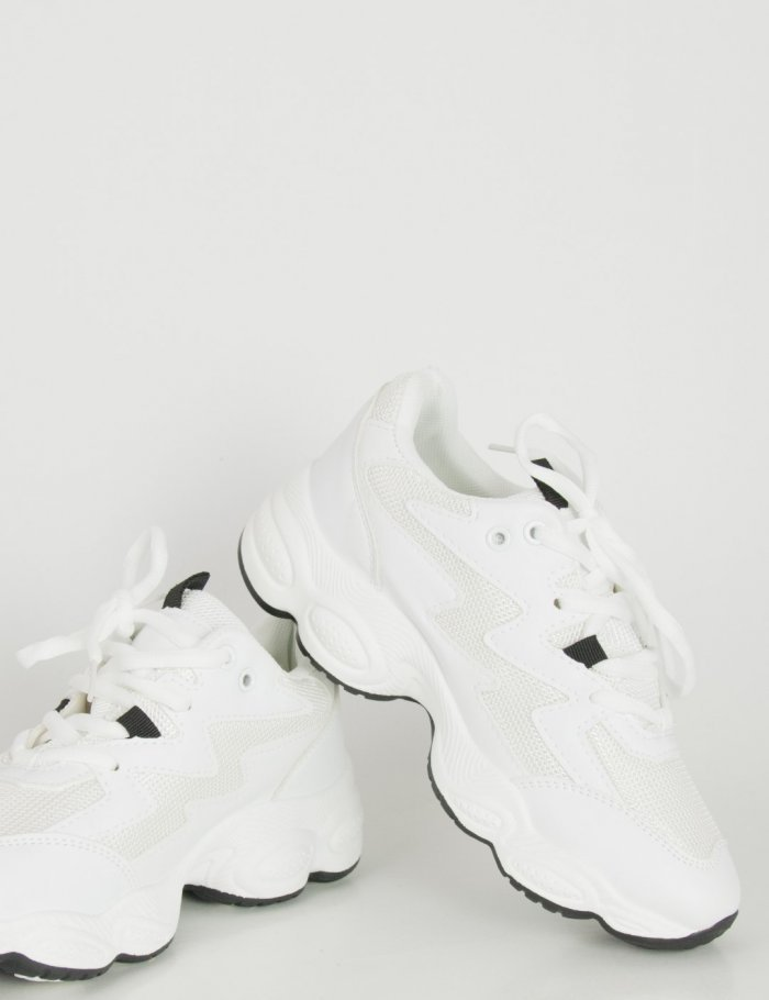 Τα πιο άνετα αθλητικά sneakers